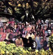 Devendra Banhart, Cripple Crow [180 Gram Vinyl] (LP)