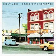 Billy Joel, Streetlife Serenade [180 Gram Vinyl] (LP)