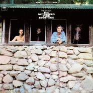 The Byrds, The Notorious Byrd Brothers [180 Gram Vinyl] (LP)