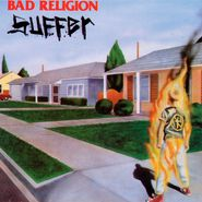 Bad Religion, Suffer [Colored Vinyl] (LP)