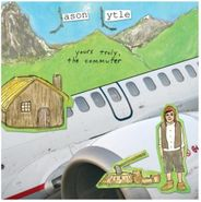 Jason Lytle, Yours Truly The Commuter (LP)