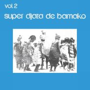 Super Djata De Bamako, Vol. 2 (LP)