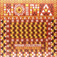 Woima Collective, Frou Frou Rokko (LP)