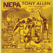 Tony Allen, N.E.P.A. (LP)