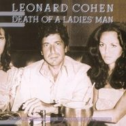 Leonard Cohen, Death Of A Ladies Man [180 Gram Vinyl] (LP)