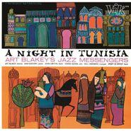 Art Blakey's Jazz Messengers, A Night In Tunisia [180 Gram Vinyl] (LP)