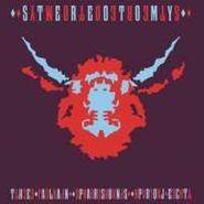 Alan Parsons, Stereotomy (LP)