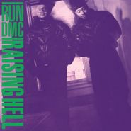 Run-D.M.C., Raising Hell [180 Gram Vinyl] (LP)