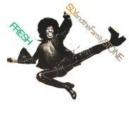 Sly & The Family Stone, Fresh [180 Gram Vinyl] (LP)