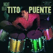 Tito Puente, Night Beat [180 Gram Vinyl] (LP)