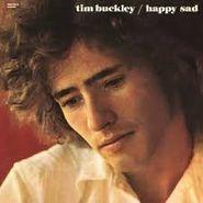 Tim Buckley, Happy Sad [180 Gram Vinyl] (LP)