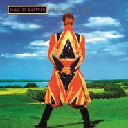 David Bowie, Earthling [Import, 180 Gram Vinyl, Reissue] (LP)