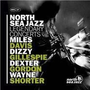 Various Artists, North Sea Jazz Legendary Concerts [180 Gram Vinyl] (LP)