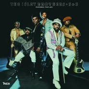 The Isley Brothers, 3 + 3 [180 Gram Vinyl] (LP)