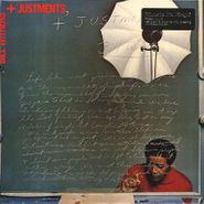 Bill Withers, +'Justments [180 Gram Vinyl] (LP)