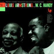 Louis Armstrong, Plays W.C. Handy [180 Gram Vinyl] (LP)