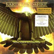 Earth, Wind & Fire, Now, Then & Forever [180 Gram Vinyl] (LP)