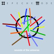 Depeche Mode, Sounds Of The Universe [Music On Vinyl Remastered 180 Gram] (LP)