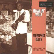 Howlin' Wolf, Memphis Days Vol. 1 [180 Gram Vinyl] (LP)