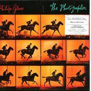 Philip Glass, Glass: The Photographer [180 Gram Vinyl] (LP)