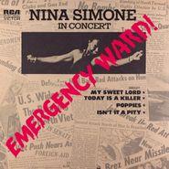 Nina Simone, Emergency Ward! [180 Gram Vinyl] (LP)