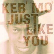 Keb' Mo', Just Like You [180 Gram Vinyl] (LP)