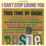 Count Basie, This Time By Basie: Hits Of The 50's & 60's! [180 Gram Vinyl] (LP)