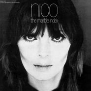 Nico, The Marble Index [180 Gram Vinyl] (LP)