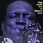 King Curtis, Live At Fillmore West [180 Gram Vinyl] (LP)
