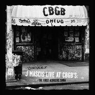 J Mascis, Live At CBGB's: The First Acoustic Show [180 Gram Vinyl] (LP)