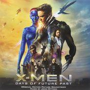 John Ottman, X-Men: Days Of Future Past [Score] (LP)