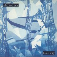 Slowdive, Blue Day [180 Gram Vinyl] (LP)