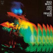 Miles Davis, Black Beauty: Miles Davis At Fillmore West [European 180 Gram Vinyl] (LP)