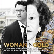Martin Phipps, Woman In Gold [OST] (LP)
