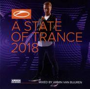 Armin Van Buuren, A State Of Trance 2018 (CD)