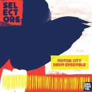 Motor City Drum Ensemble, Selectors 001 (CD)