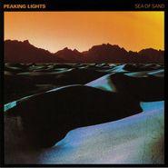 """Peaking Lights, Sea Of Sand (12"""")"""