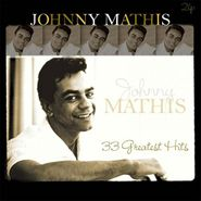 Johnny Mathis, 33 Greatest Hits (LP)