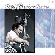 Ravi Shankar, Ragas (LP)