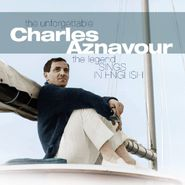Charles Aznavour, The Unforgettable Charles Aznavour (LP)