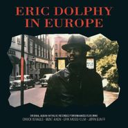 Eric Dolphy, In Europe (LP)