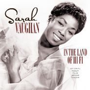 Sarah Vaughan, In The Land Of Hi-Fi (LP)