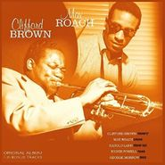 Clifford Brown, Clifford Brown & Max Roach (LP)