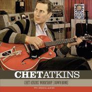 Chet Atkins, Chet Atkins Workshop / Down Home (LP)