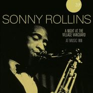 Sonny Rollins, A Night At The Village Vanguard / At Music Inn (LP)