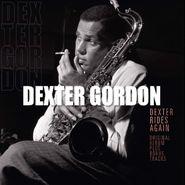 Dexter Gordon, Dexter Rides Again (LP)