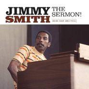 Jimmy Smith, The Sermon! (LP)