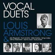 Louis Armstrong, Vocal Duets (LP)
