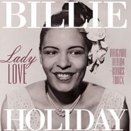 Billie Holiday, Ladylove (LP)