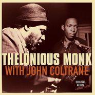 Thelonious Monk, Thelonious Monk With John Coltrane (LP)